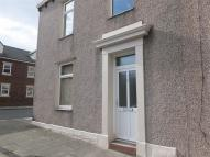 Terraced property in Carlisle