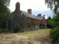 Knowsley Lane house