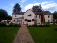 Detached home to rent in Lightwood Green, Overton...