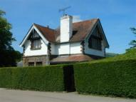 4 bed Detached property to rent in Llanover, Abergavenny