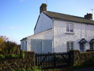 2 bed semi detached house to rent in Llanover, Monmouthshire
