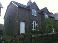 Cottage to rent in 13 Church Road...