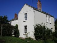 Detached home to rent in Aylburton, Nr Lydney
