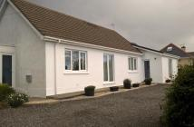 Detached Bungalow for sale in Roch, Haverfordwest