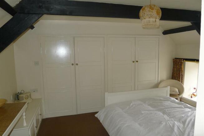 Landing 2 - Bedroom 4