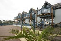 Wogan Terrace Terraced house for sale