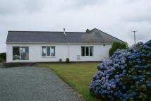 Detached Bungalow for sale in Llandeloy, Haverfordwest