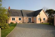 Detached Bungalow for sale in Solva, Haverfordwest