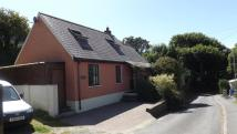 Detached property in Broad Haven...