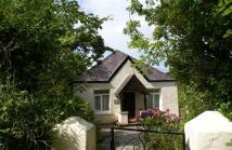 4 bedroom Cottage for sale in Dinas Cross, Newport