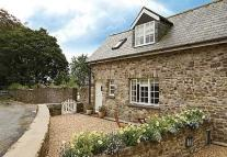 Barn Conversion in stable cottage cosheston...