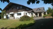 Detached house in Gwbert, SA43
