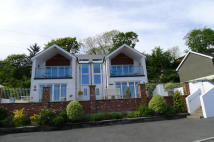 semi detached house in Ty Samphire...