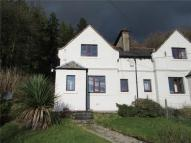 Forest Cottage semi detached house to rent