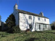 Detached home to rent in Chapelcroft Farmhouse...