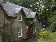 Cottage in No 4 Allangibbon...