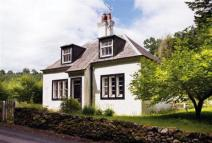 Cottage to rent in Blackwood, Dumfries