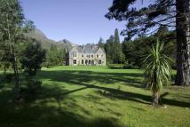 17 bed home in Torridon, Achnasheen...