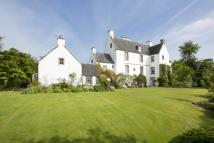 7 bed property in St Boswells...