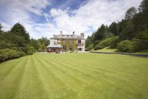 9 bedroom home in Drove, Langholm...