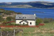Detached home for sale in Craignure, Isle Of Mull