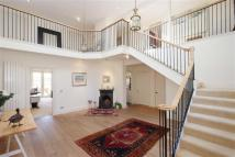 6 bed Detached property for sale in Duns, Berwickshire