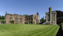 Castle in Carlisle