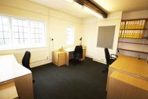 Commercial Property in West Byfleet, Surrey...