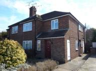 2 bed Apartment in Royston Road, Byfleet...