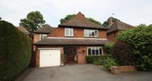 4 bed Detached property in Pyrford, Woking, GU22