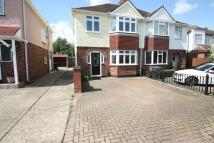 3 bedroom semi detached property to rent in King George's Drive...
