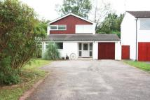 4 bedroom Detached property in Cobs Way, New Haw...