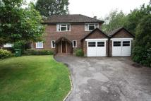 Detached property to rent in Dartnell Park Road...