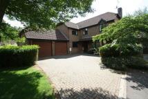 4 bed Detached house in Martinsyde, Woking...