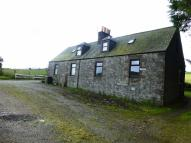 Cottage to rent in Dufftown
