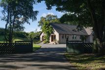 3 bedroom Detached home for sale in Forglen, Turriff...