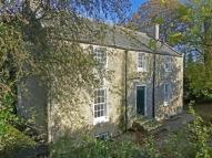 Detached home for sale in Gartly, Huntly...