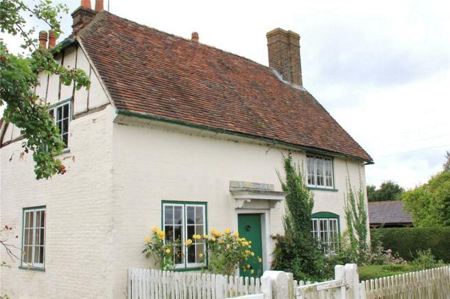 Listed Farmhouse