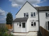 3 bedroom semi detached property in A453, Derby