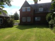 Cottage to rent in Sudbury, Ashbourne