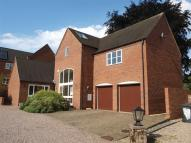 4 bedroom Detached property in Bellamour Way, Rugeley