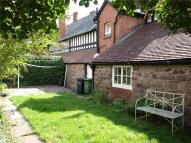 3 bed Terraced property to rent in Palace Yard, Hereford...