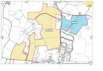 Land in Otterpool Lane to rent