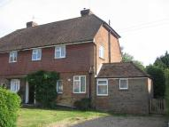 3 bedroom semi detached home to rent in Flimwell, Wadhurst
