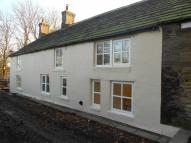 Cawthorne Detached house to rent