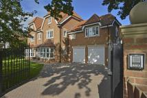 Detached house for sale in Copmanthorpe, York