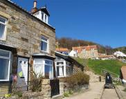 2 bed semi detached property for sale in Near Whitby