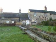 Cawthorne Terraced house to rent
