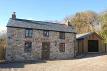 Character Property in 1 Gwarder Cottage...
