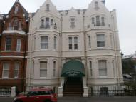 Studio apartment in Durley Gardens...